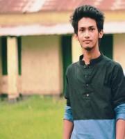 Kamrujjaman Tushar