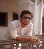 Rashed Riyad