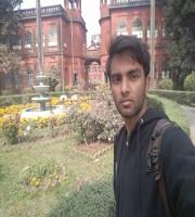 Md Naimur Rahman