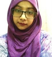 Amira Hossain