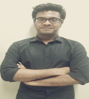 Tahmid Rashik Chowdhury