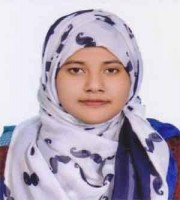 Karima Akthr Hira