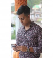 Riyan Chowdhury