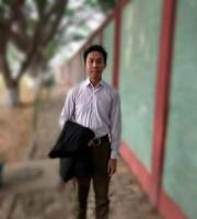 Joy Dhon Chakma
