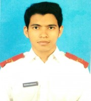 MD. Moshabbirul Islam
