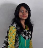 Anika Tabassum Meem