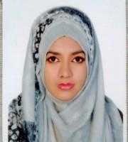 Sabiha Akter Shorna