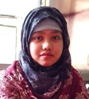 Farhana Eashmin Tanny
