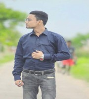 MD Rafi Chowdhury
