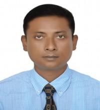 Mohammad Abdullah Al Mamun