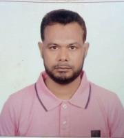 Md Mansur Rahman