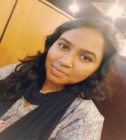 Sanjana Ahmed Trisha