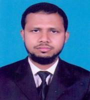 Tazbidur Rahman Bhuiyan