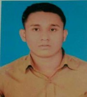 Md Fahim Shahriar
