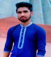 MD Rubel Hasan Shams