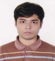 Iftekhar Ahmed Saad