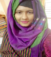 Fariha Tasnim