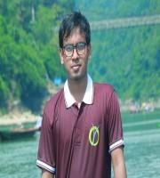 Sarder Iftekhar Ahmed