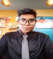Amir Shahabuddin Mahmud Rafi