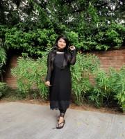 Faria Ahmed (Prottasha)
