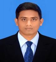 Md. Shah Alam
