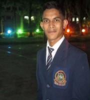 Ishaq Bin Ebrahim