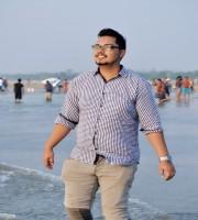 Md Majidul Haque Bhuiyan