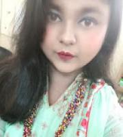 Kazi Rahima Ahmed