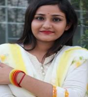 Arpita Chakrabarty