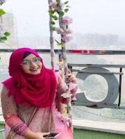 Sanjida Binte Ismail