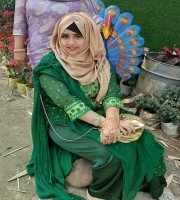 Fariha Marzia