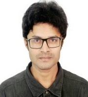 Eftekhar Ahmed