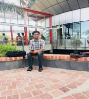 MD. Manik Hossain