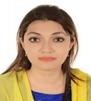 Mirza Farzana  Alam