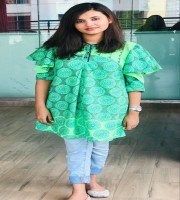 Zarin Subah Redee
