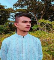 Tauhid afridi Khan