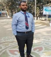 Md Faysal Ahmed