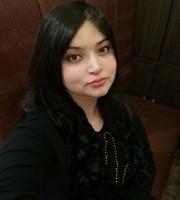 Sanjida Rahman