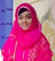 Nasrin Akter Nipa