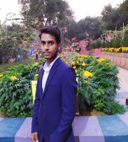 Shagor Ahmed