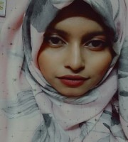 Fatema Tuz Zohura